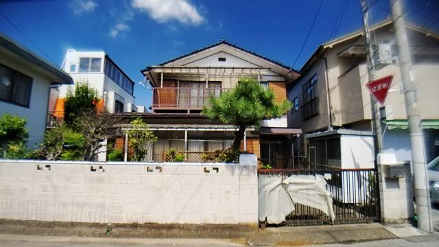 【売地】前橋市天川町