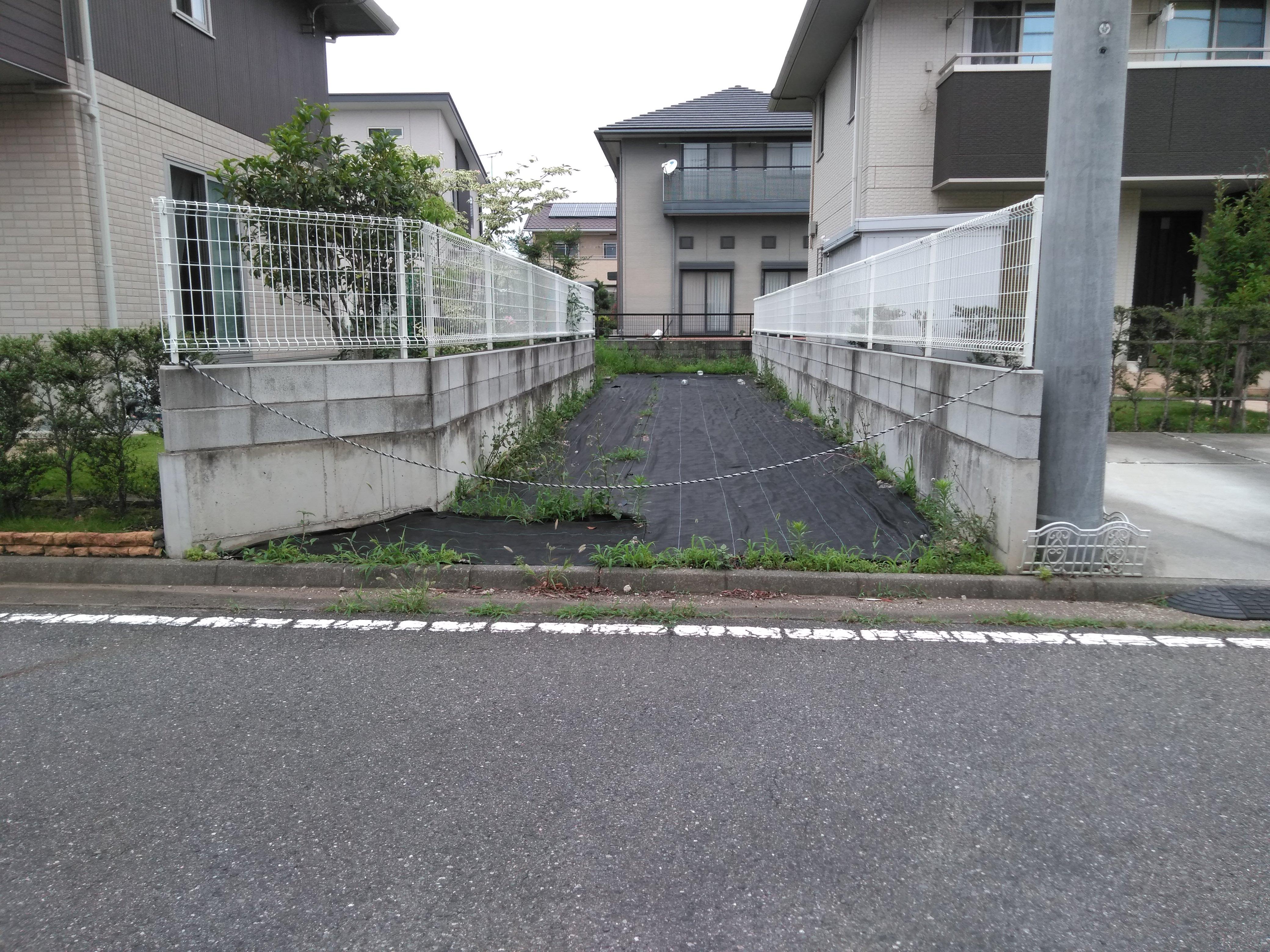 【売地】前橋市総社町 土地