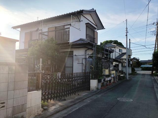 【売地】前橋市朝日町