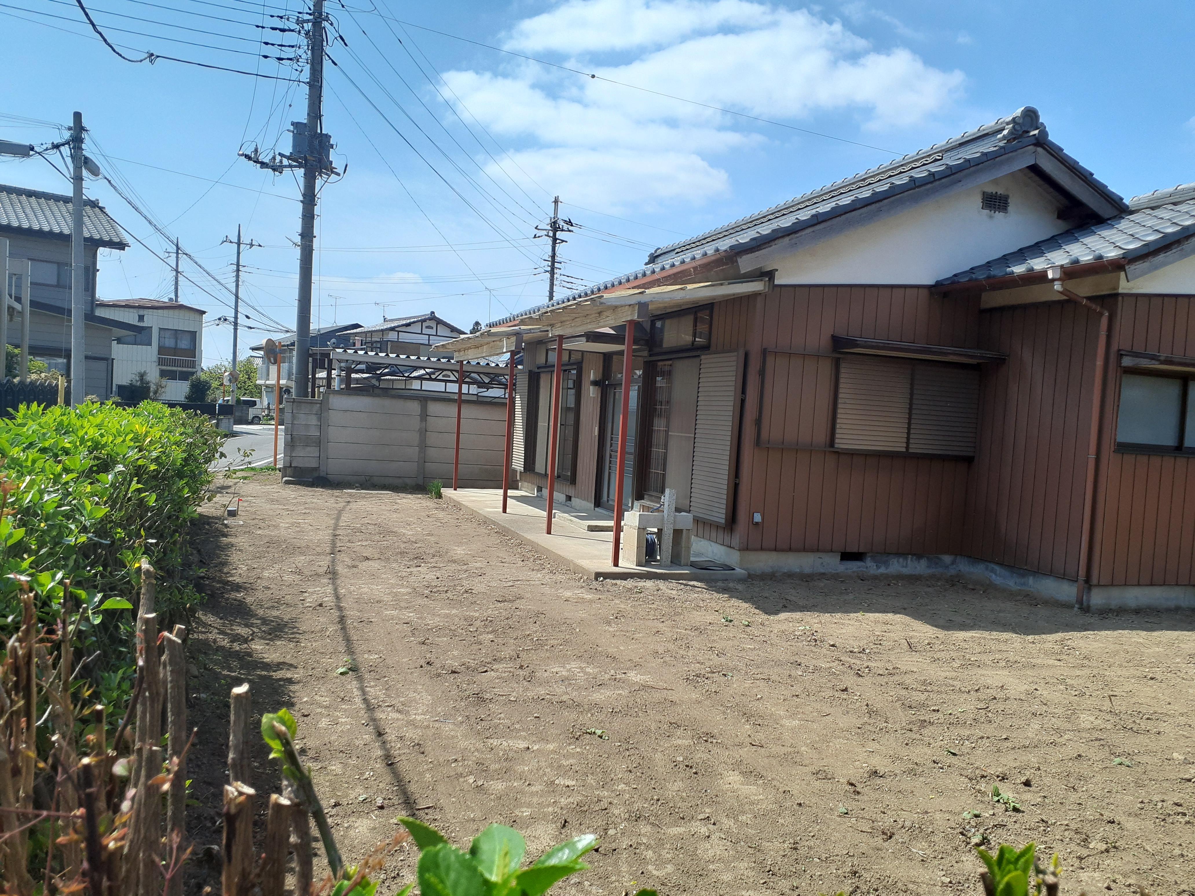 【売地】高崎市中島町