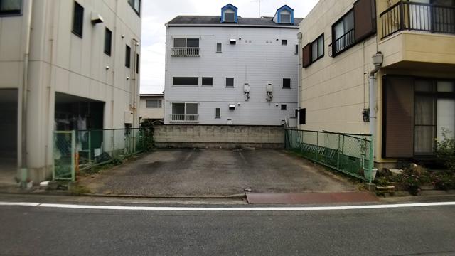 【売地】前橋市城東町