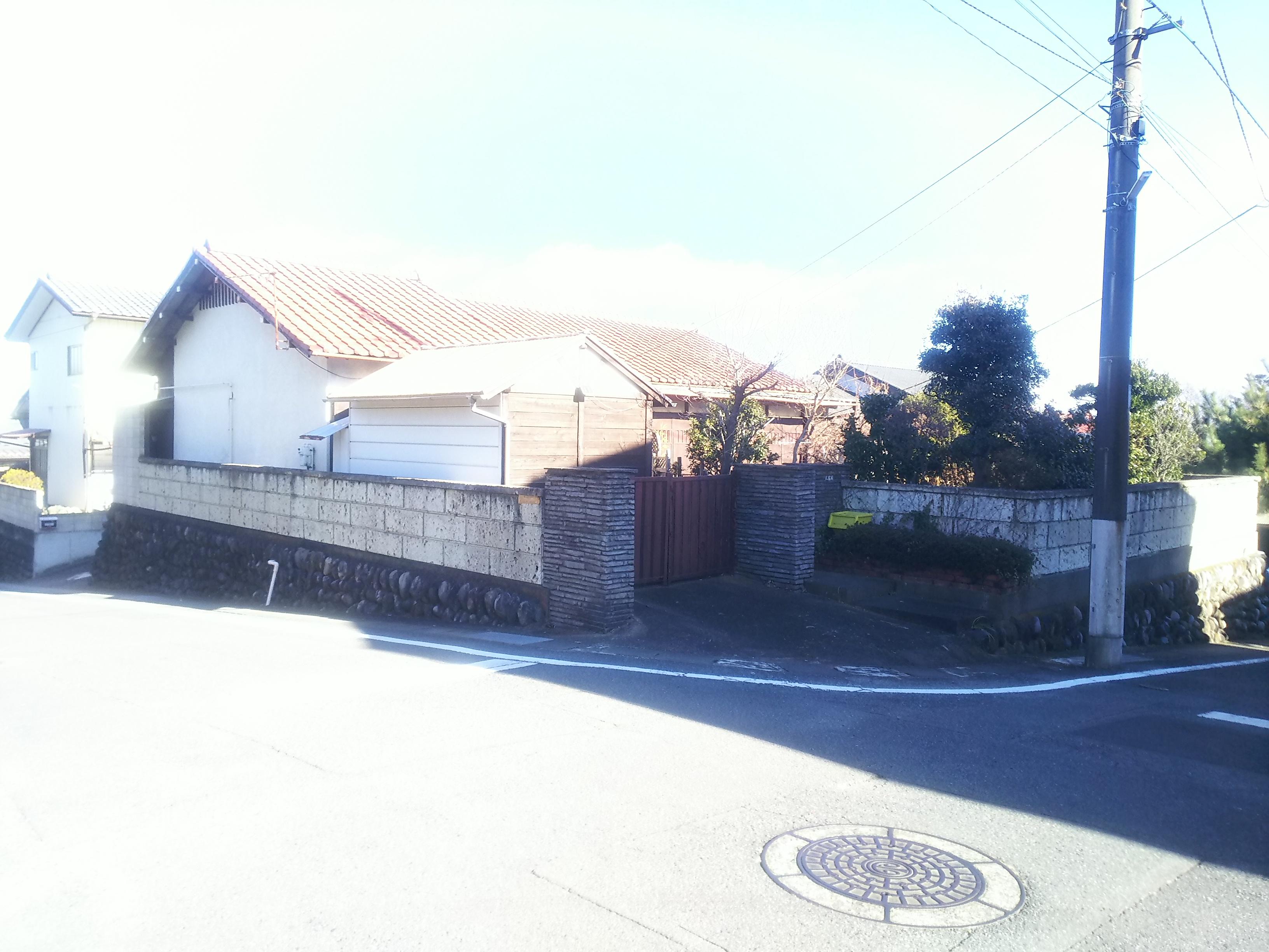 【売地】高崎市石原町