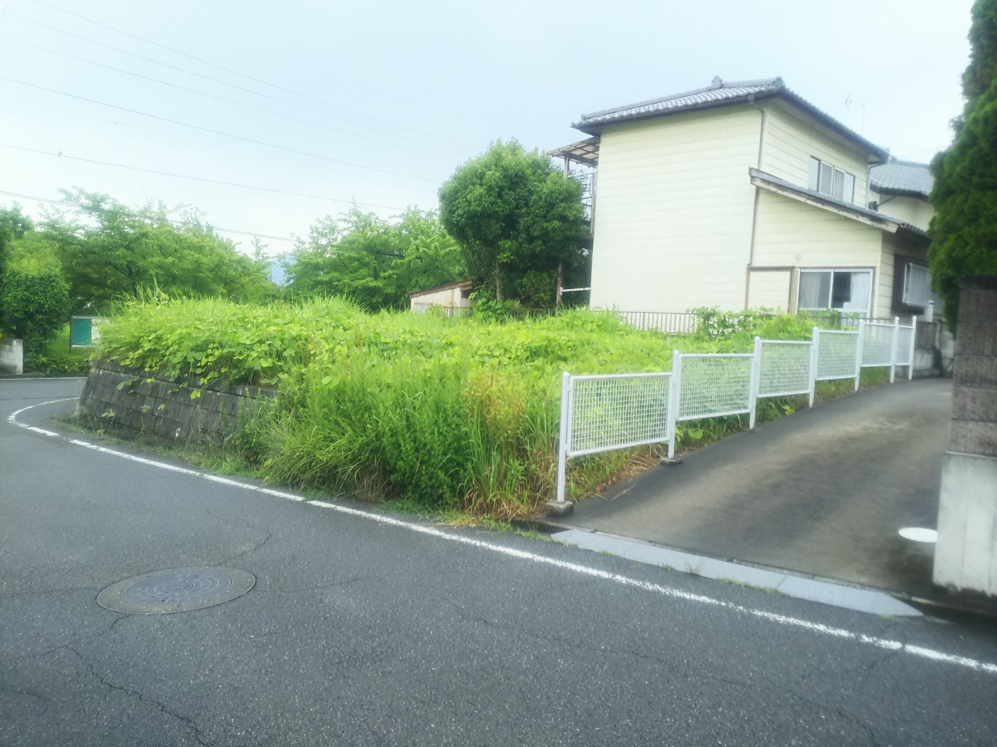 【売地】吉井町南陽台
