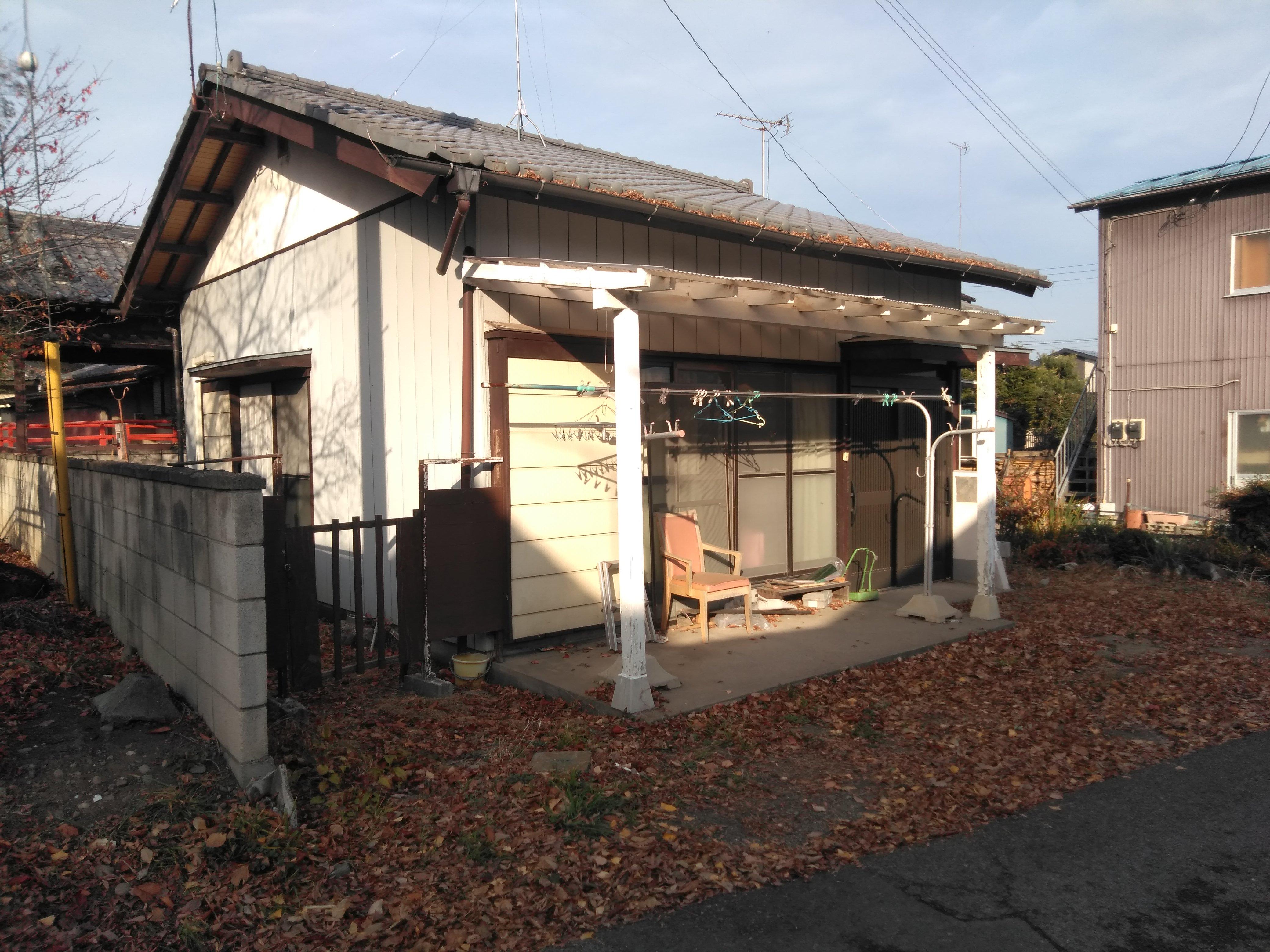 【売地】前橋市東片貝町