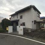 【売中古戸建】前橋市下大島町